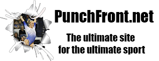 Punch Front Logo
